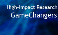 GameChangers - High Impact Research