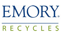 Emory Recycles