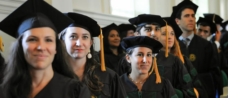 On May 11 Emory University celebrated its 170th commencement exercises. See photos of the MD diploma ceremonies!